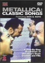 Classic Songs Drums DVD