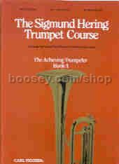 Trumpet Course Book 4 Achieving Trumpeter