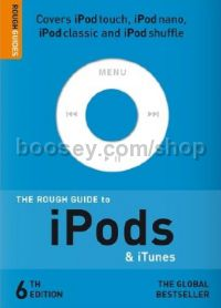 Rough Guide To iPod & iTunes (6th Edition)