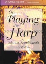 On Playing The Harp 2nd Edition