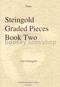 Graded Pieces Book 2