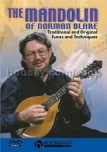 Mandolin Of Norman Blake DVD
