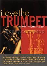 I Love The Trumpet DVD