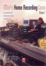 Audiopro Home Recording Course vol.2