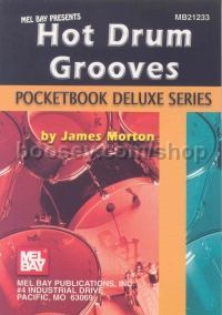 Pocketbook Deluxe Hot Drum Grooves