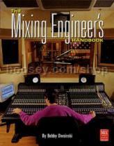 Mixing Engineer's Handbook