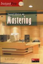 Sound Advice On Mastering (Book & CD)