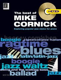 Best Of Mike Cornick Exploring Popular Jazz Styles