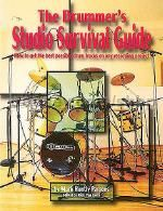 Drummer's Studio Survival Guide