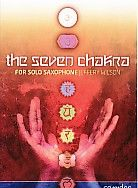 The Seven Chakra for Solo Saxophone