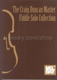 Master Fiddle Solo Collection