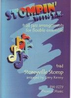 Stompin With Tk storyville Stomp Kenny