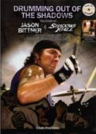 Drumming Out Of The Shadows (Book & CD)