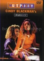 Cindy Blackman Multiplicity DVD