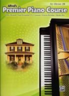 Alfred Premier Piano Course At Home Book Level 2b