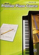 Alfred Premier Piano Course Theory Book Level 2b