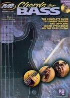 Chords For Bass Musician's Institute (Book & CD)