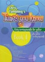 Tunes You Know Guitar Book 1 Easy