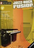 Jazz Play Along 62 Jazz-rock Fusion (Jazz Play Along series) Book & CD