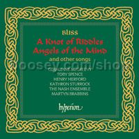 Knot of Riddles & other songs (Hyperion Audio CD)