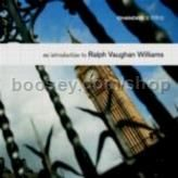 An Introducton to Ralph Vaughan Williams (Chandos Audio CD)