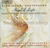 Symphony No.7 Angel of Light/Dances with the Winds/Cantus arcticus (BIS Audio CD)