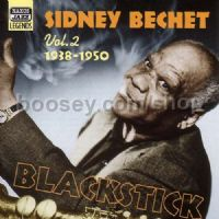 Blackstick vol.2 (Naxos Audio CD)
