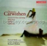 Orchestral Music (Chandos Audio CD)