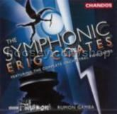The Symphonic Eric Coates (Chandos Audio CD)