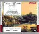 Concertos - various (Chandos Audio CD)