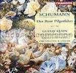 Der Rose Pilgerfahrt Op. 112 for soloists, choir & orchestra (Chandos Audio CD)