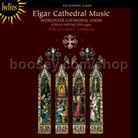 Choral Music (Hyperion Audio CD)