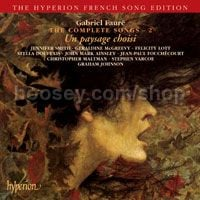 Complete Songs 2 (Hyperion Audio CD)