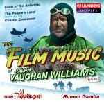 The Film Music of Ralph Vaughan Williams vol.I (Chandos Audio CD)