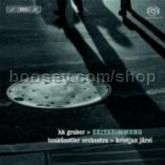 Zeitstimmung/Rough Music/Charivari (BIS SACD Super Audio CD)