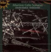 Cello Sonatas (Hyperion Audio CD)