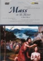 Mass in B minor (PAL) (Arthaus DVD)