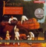 Concertos vol.2: Piano Concerto No6/Piano Concerto No4 (Chandos Audio CD)