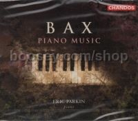 Complete Piano Music (Chandos Audio CD)