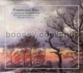 Complete Symphonies (CPO Audio CD)