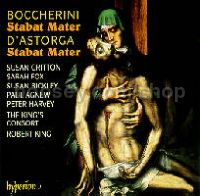 Stabat Mater (Hyperion SACD Super Audio CD)