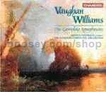 Complete Symphonies (Chandos Audio CD 5-CD Box Set)