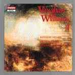"Symphony No.4 in F minor/Concerto for Violin and String Orchestra in D minor ""Concerto Accademico"""