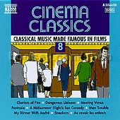 Cinema Classics vol.9 (Naxos Audio CD)