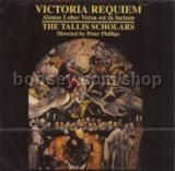 Victoria requiem (Gimell Audio CD)