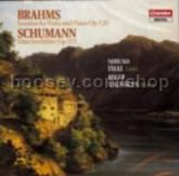 Works for Viola and Piano (Chandos Audio CD)