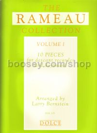 The Rameau Collection, Vol. 1
