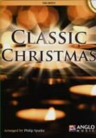 Classic Christmas Trumpet (Book & CD)