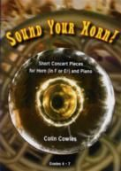 Sound Your Horn Eb/F edition & piano