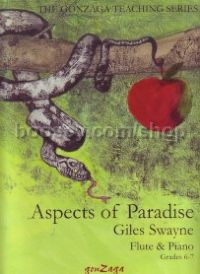 Aspects of Paradise Flute & Piano